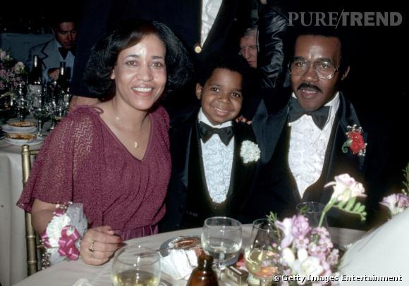 """Gary Coleman, le célèbre petit garçon de la série """"Arnold et Willy"""". Ses parents se sont occupés de sa carrière et ont dilapidé ses salaires. On connait la fin tragique de l'enfant-star."""