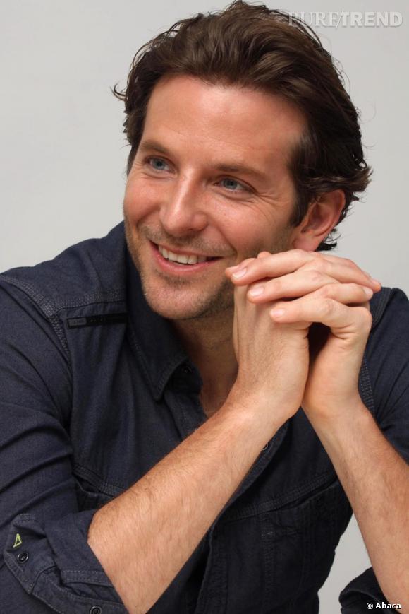 Bradley Cooper, lauréat du titre 2011.