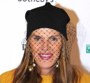 Le flop mode : Anna Dello Russo, entre cambrioleuse et religieuse