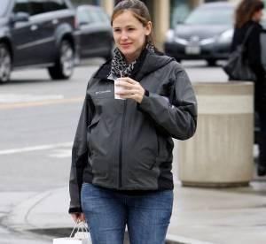Jennifer Garner sans maquillage, elle assume