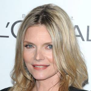 2011 : On dirait Michelle Pfeiffer en 2001 !