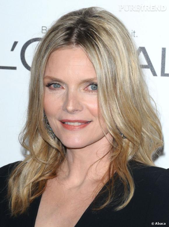 2011 : On dirait Michelle Pfeiffer en 2001 !