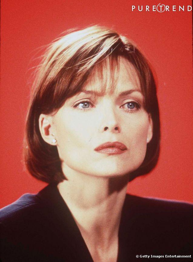 Michelle Pfeiffer 1990 1996 Michelle Pfeiffer