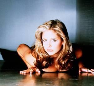 Sarah Michelle Gellar : Buffy la tueuse de carrière ?