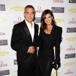 George Clooney a surpris tout le monde en quittant Elisabetta Canalis. Les rumeurs de mariage étaient persistantes très peu de temps encore avant la rupture.