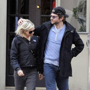 Bradley Cooper et Renee Zellweger se sont séparés. L'homme élu le plus sexy du monde est célibataire !