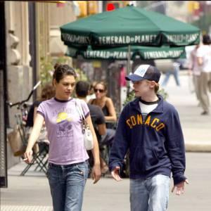 Mila Kunis et Macauley Culkin ont mis fin à une relation de huit ans.