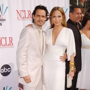 Jennifer Lopez et Marc Anthony ont divorcé après sept ans de mariage et la naissance de jumeaux.