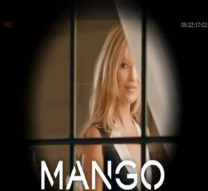 Spy Game entre Kate Moss et Mango