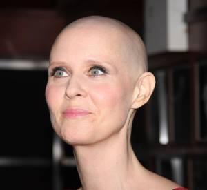 Cynthia Nixon, Demi Moore, Natalie Portman : elles ont eu le crâne rasé