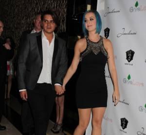 Katy Perry, plus sexy que jamais