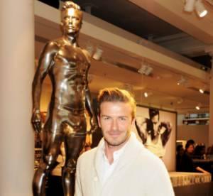 David Beckham lance sa collection Bodywear pour H&M