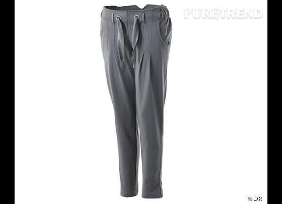 pantalon yoga adidas