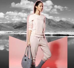 Sportswear : la mode yoga
