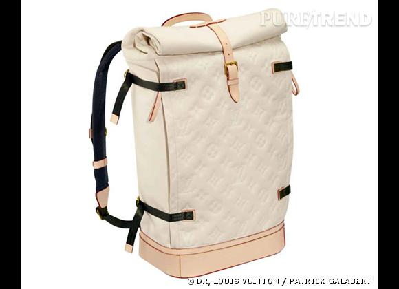 668f706256bc La tendance sac à dos   le bon shopping Sac à dos Louis Vuitton Homme,