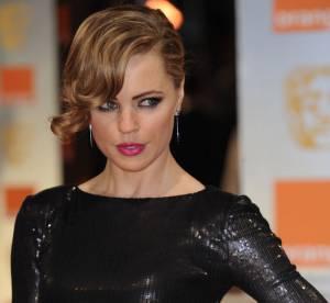 BAFTA 2012 : Melissa George, sirène retro