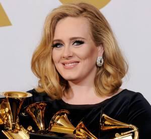 Une star, une parure : les bijoux Cartier d'Adele