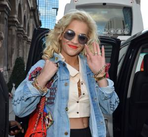 Un nom à retenir : Rita Ora, future Rihanna ?