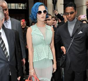 Katy Perry sort le shorty