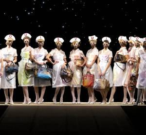 Le vernissage de l'exposition Louis Vuitton en direct sur Puretrend