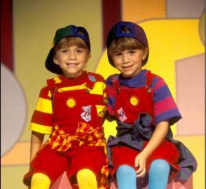 Mary-Kate et Ashley Olsen : de baby stars à impératrices du style