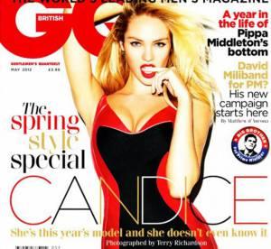 Candice Swanepoel, un ange très sexy