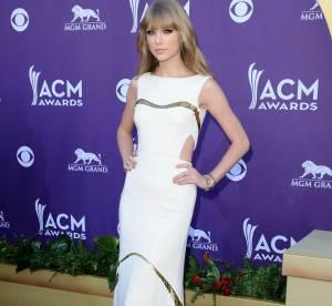 Taylor Swift, princesse de la country