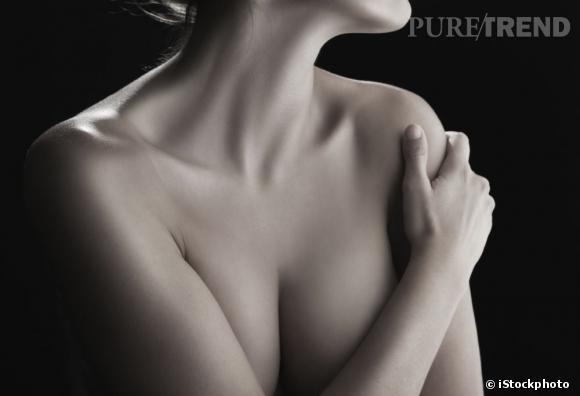 10 astuces pour des seins au top.