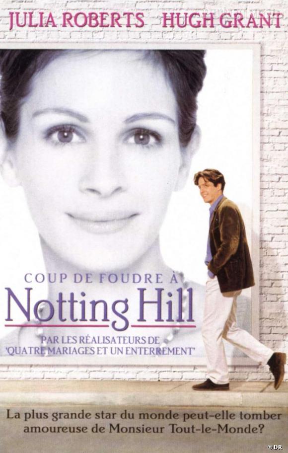 Julia roberts dans le film coup de foudre notting hill - Musique du film coup de foudre a notting hill ...