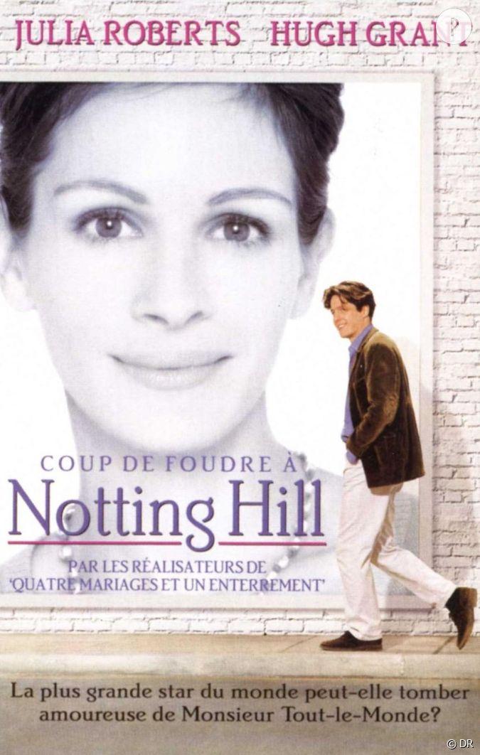 Julia roberts dans le film coup de foudre notting hill - Coup de foudre a notting hill musique ...