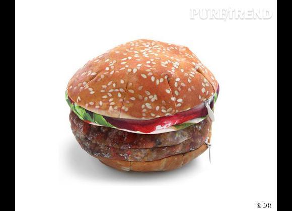Focus tendance food obsession : le bon shopping    Porte-monnaie You and Meal, environ 10 € sur  www.modcloth.com