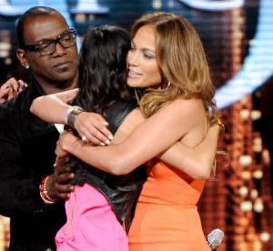 Jennifer Lopez, galbée et sexy en diable