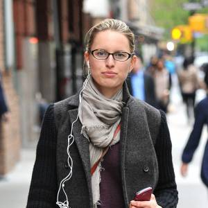Karolina Kurkova version geek.