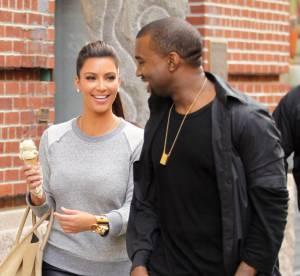 Kim Kardashian et Kanye West, tellement vrai