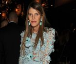 Version star :  Anna Dello Russo.