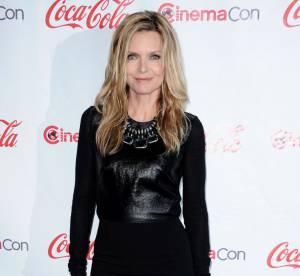 Michelle Pfeiffer, le sexy n'a pas d'age