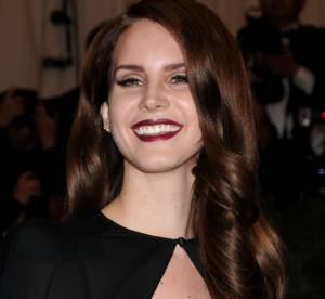 MET Ball 2012 : Lana Del Ridicule