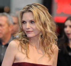 Michelle Pfeiffer : 54 ans, au top du sex appeal