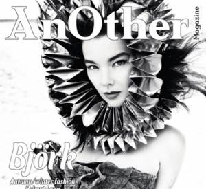 Björk pour Another.