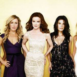 "Les ""Desperate Housewives"", des beautés fatales."