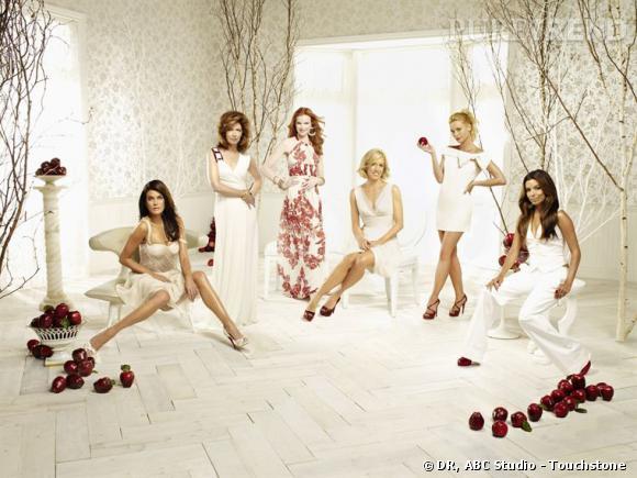 Des actrices virginales.