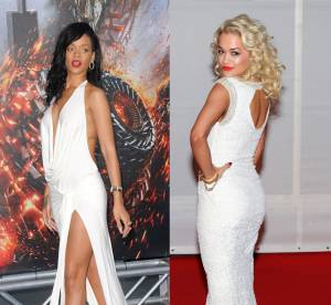 Rihanna VS Rita Ora : battle chez les protégées de Jay-Z