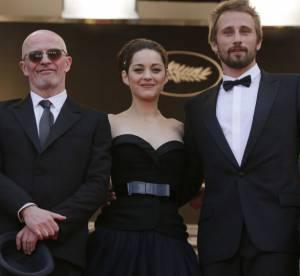 Cannes 2012 : Marion Cotillard, Charlotte Casiraghi, Eva Longoria, les dernieres montées des marches