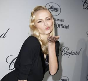 Natasha Poly, Rita Ora, Alysson Paradis... La soirée Chopard Mystère à Cannes