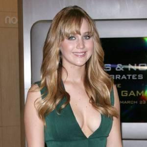 """6 - On en connait plus d'un qui accepterait un combat à mort avec la belle Katniss de """"Hunger Games""""..."""