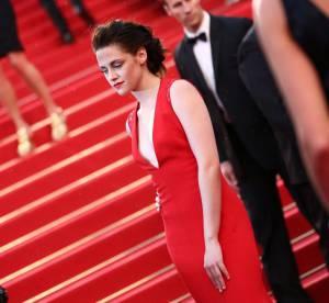 Kristen Stewart : l'avant/après d'une mauvaise élève devenue créature sexy