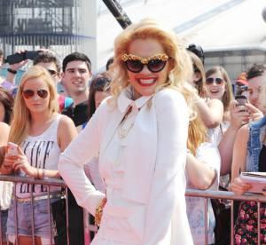 Le look du jour : Rita Ora, allure folle