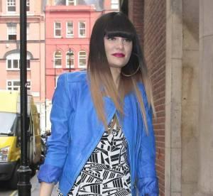 Jessie J, chevelure magique tricolore