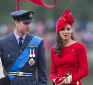 Le couple Kate Middleton et le Prince William attire une nouvelle fois toute l'attention.