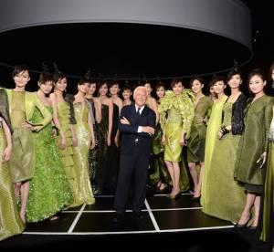La nuit chinoise de Giorgio Armani